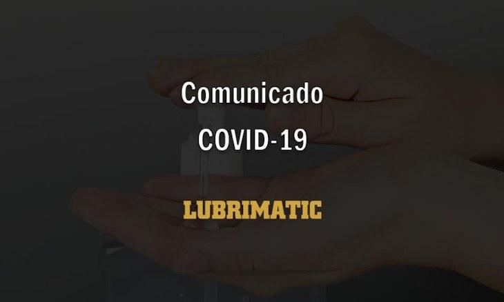 Comunicado Público COVID-19