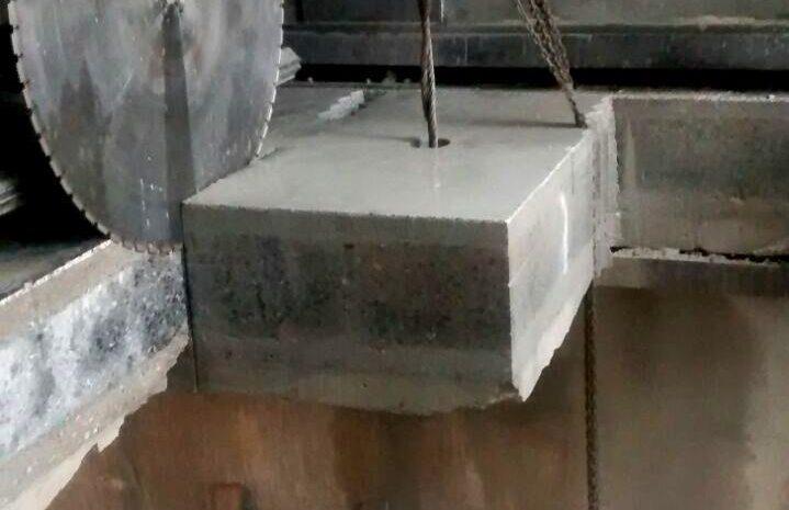 Corte no concreto é solução para demolições rápidas ou que não admitem vibrações