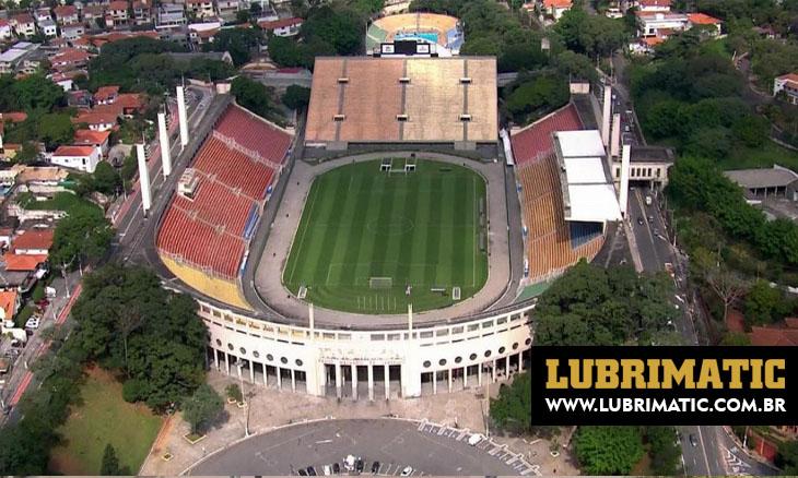 O dilema da demolição do Tobogã no Estádio do Pacaembu