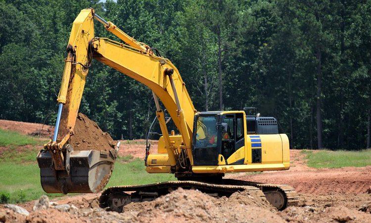 A importância de uma escavação bem feita para a segurança da obra